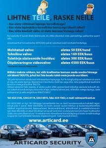 945 turva1 articard eesti