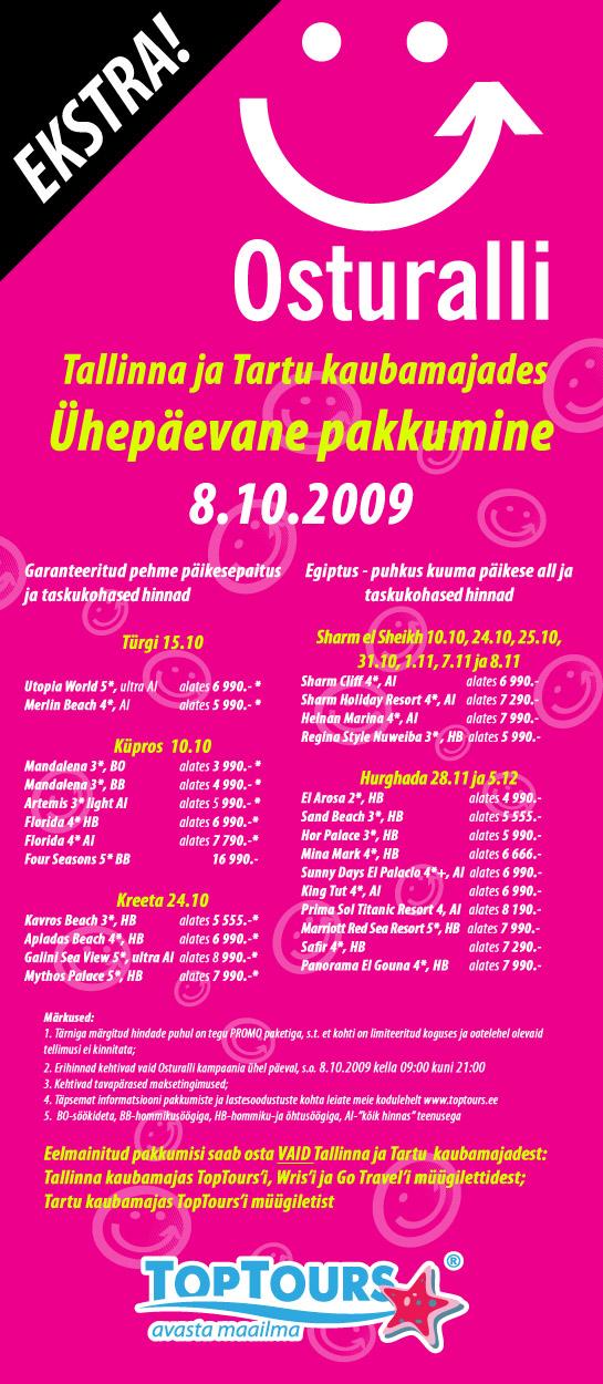 957 toptours loteriiturg 8_10_09