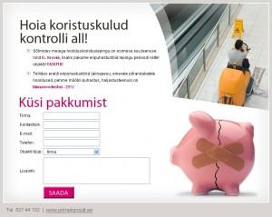 primekonsult reklaam http://www.primekonsult.ee/kampaania/