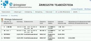 Tiit Ruisu on Eesti Reformierakonna asutajaliige