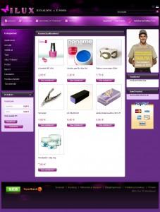Spam ilux OÜ tegeleb ilustuudio teenuse ja kaupade pakkumisega.